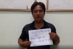 Bình Dương: Bắt tài xế GrabBike cướp giật vé số để lấy tiền trả nợ thua cá độ bóng đá