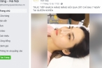 Xem thường tính mạng khách hàng, thẩm mỹ viện quốc tế Queen Korea quảng cáo sai quy định