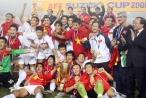 Các nhà vô địch AFF Cup cách đây 10 năm sẽ hội tụ tại Mỹ Đình, tiếp lửa tinh thần cho ĐT Việt Nam