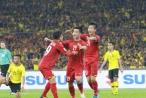 Hàng loạt 'mạnh thường quân' hứa thưởng lớn tiếp lửa cho ĐT Việt Nam vô địch AFF Cup 2018