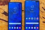 Samsung sắp ra mắt smartphone 5G