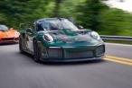 Xe thương mại mạnh nhất của Porsche về Việt Nam