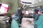 Bệnh nhân mất gần 3 lít máu đường tiêu hóa vì không tìm ra vị trí chảy máu