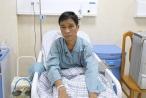 Cảnh báo ho khan 10 ngày, vào viện đã ung thư phổi
