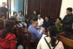 Đà Nẵng: Khách hàng tập trung đòi quyền lợi tại dự án do Hoàng Nhất Nam phân phối
