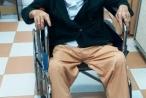 Cụ ông 105 tuổi hóc xương heo trong khi ăn bát bún