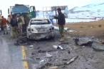 Thời sự ngày 21/1/2019: Đánh bom xe nhằm vào lực lượng an ninh Afghanistan