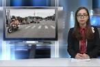 Bản tin Pháp luật: Tăng cường biện pháp giảm thiểu TNGT dịp Tết Nguyên đán