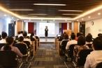 Ngân hàng SCB triển khai quay số đợt 1 Chương trình' Trúng nhà sang- Vui Tết an khang'