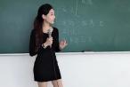 'Nữ giảng viên hấp dẫn nhất Đài Loan' khiến dân mạng chao đảo