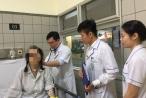 Đau vai gáy 6 năm, người phụ nữ bất ngờ vì có khối u xâm lấn tim, phổi