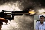 Mâu thuẫn trong lúc chơi bài, U60 dùng súng bắn 2 người thương vong