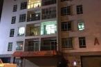 Lời khai của nghi phạm đâm chết đồng nghiệp ở chung cư