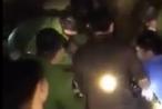 Bắc Kạn: Sạt lở đất kinh hoàng ở Ba Bể, 2 người tử vong