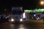 Bình Dương: Xe tải va chạm với xe đạp, một người tử vong