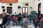 Tin nhanh - Vụ nhiễm sán lợn Bắc Ninh: Đình chỉ một loạt cán bộ sau vụ trẻ nhiễm sán lợn