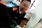 Video Phóng sự điều tra: Cảnh ngã giá tại phòng quản lý xuất nhập cảnh