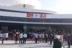 Khoa khám bệnh đa khoa - Bệnh viện Bạch Mai tại Hà Nam chính thức hoạt động