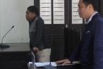 Lĩnh án tù vì tát Thư ký tòa án ngay tại trụ sở