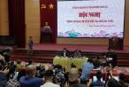 LIVE - Họp báo việc 'thỉnh vong' ở chùa Ba Vàng: Bà Phạm Thị Yến bị xử phạt 5 triệu đồng!