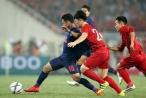 {LIVE} U23 Việt Nam - U23 Thái Lan 1-0: Hiệp 1 kết thúc