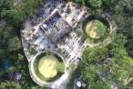 Cùng Flycam bay trên đỉnh thiêng Yên Tử