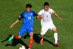 Bình luận sau trận đấu U20 Việt Nam - U20 Pháp