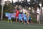 Bán kết Press Cup 2018 khu vực Hà Nội: 'Đá chọi… đá'