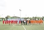 Chung kết Press Cup 2018 khu vực phía Bắc: Kỳ phùng địch thủ