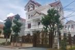 Ngất ngây những biệt thự triệu đô ở 'phố nhà giàu' xứ Lạng