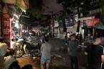 Tin nhanh ngày 22/09: Phát hiện thi thể nạn nhân trong vụ cháy ở Đê La Thành