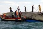 Vụ lật phà ở Tanzania: Vẫn còn hàng chục người đang mất tích