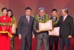 Trang trọng Lễ hưởng ứng Ngày Pháp luật Việt Nam 2018
