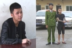 Quảng Ninh: Hai thanh niên đập phá 9 xe ô tô trộm tài sản trong 1 đêm