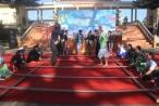 Sôi động lễ hội mùa xuân các dân tộc tỉnh Gia Lai