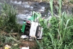 Vụ tai nạn kinh hoàng ở đèo Lò Xo: Xác định danh tính 3 nạn nhân tử vong