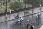Dự báo thời tiết ngày 27/4: Ảnh hưởng không khí lạnh, Bắc Bộ có mưa giông