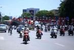 Dự báo thời tiết ngày 1/5: Hà Nội nắng nóng trên 35 độ