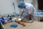 Hàng loạt trẻ mắc sùi mào gà ở Hưng Yên: Số lượng trẻ nhiễm bệnh tiếp tục tăng