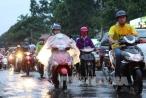 Dự báo thời tiết ngày 21/8: Nam Bộ tiếp tục có mưa giông