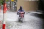 Dự báo thời tiết ngày 20/9: Mưa giông diện rộng ở Tây Nguyên và Nam Bộ