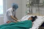 Tuần qua, số ca mắc sởi và sốt xuất huyết đã giảm