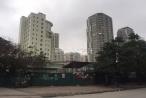 Đất dự án sử dụng sai mục đích, phường Trung Hoà biết nhưng...không xử lý!