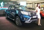 Cận cảnh Nissan Navara Premium R giá 815 triệu tại Hà Nội