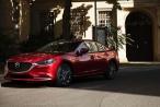Mazda 6 đời mới có gì thu hút?