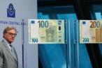 ECB công bố 2 tờ tiền mệnh giá 100 Euro và 200 Euro mới