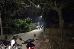 Hà Nội: Lời khai man rợ của gã chồng sát nhân giết vợ ven đường