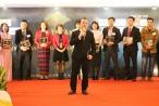 Hành trình cùng doanh nhân xây dựng doanh nghiệp phát triển bền vững