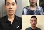 Bắt nhóm đối tượng sử dụng ma túy kiểu 'bầy đàn' ở Quảng Ninh