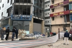 Vụ cửa hàng 317 Trường Chinh biến mất trong đêm: Có dấu hiệu của tội 'Hủy hoại tài sản'?